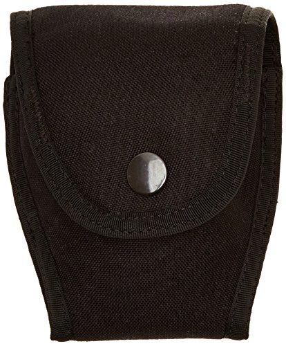 Tasmanian Tiger Handschellen-Tasche Cuff Case Closed, black, 13 x 9 x 4, 7737