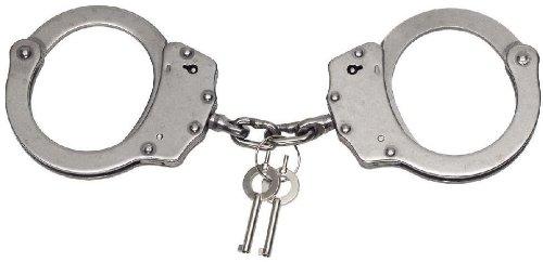 Haller Security Handschellen rostfrei, 30830