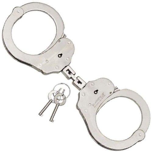 Haller Security Handschellen mit Kugelgelenk