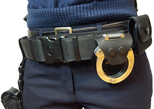 DASTA 238-3 Handschellen-Halter offen