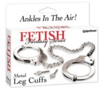 Metall Fußschellen