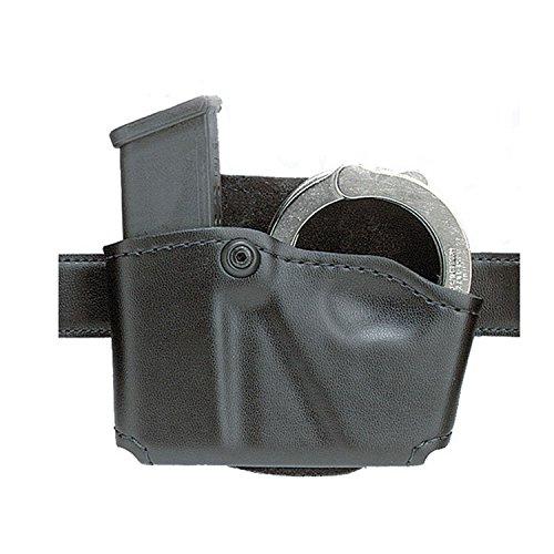 Safariland STX Paddle-Kombiholster Mag und Handfessel, 1 Stück, SL573-83-R