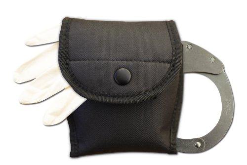 Ora-Tec Coptex Kombi-Etui für Handschellen und Handschuhe