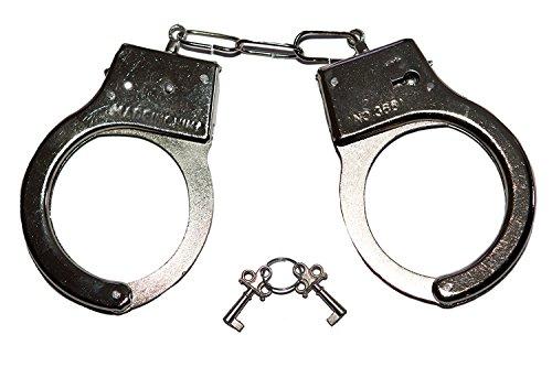 TrendClub100® Metall-Handschellen