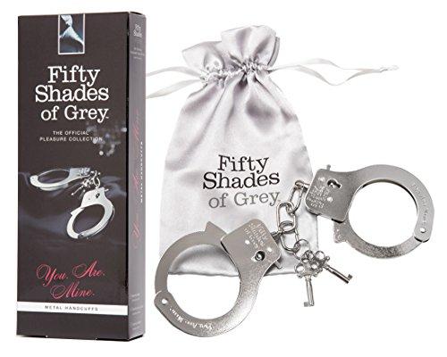 Fifty Shades of Grey – Handschellen